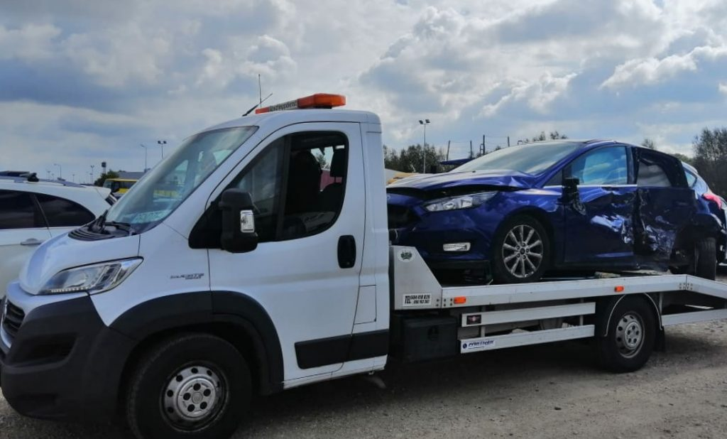 Legalny skup samochodów Kłodzko